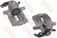 Brake caliper Rear models with solid discs from 07/1999